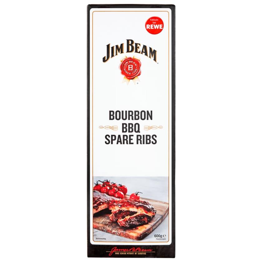 Bourbon Ribs Jim Beam 600g