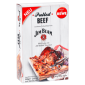 Pulled Beef Jim Beam 300g