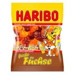 Haribo Fruchtgummi Freche Füchse 200g
