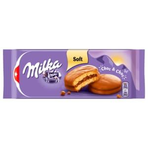 Milka Choc & Choc 175g