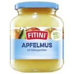 Fitini Apfelmus 370ml