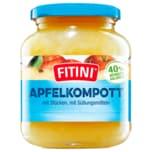 Fitini Apfelkompott 370ml