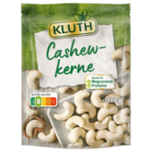 Kluth Cashewkerne 100g