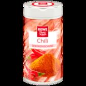Rewe Beste Wahl Chili Gewürzmischung gemahlen 35g