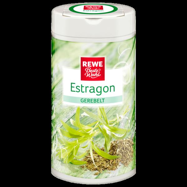 REWE Beste Wahl Estragon Blätter gerebelt 9g