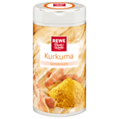 REWE Beste Wahl Kurkuma gemahlen 35g