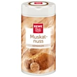 REWE Beste Wahl Muskatnuss 35g