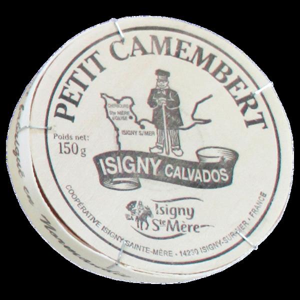 Petit Camembert 150g