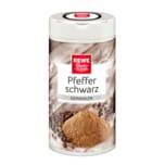 REWE Beste Wahl Pfeffer Schwarz gemahlen 40g