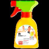 Today Sun Kids Sonnenspray LSF 50 200ml