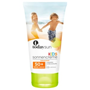 Today Sonnencreme Kids LSF 50 150ml