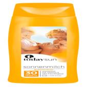 Today Sun Sonnenmilch LSF 30 200ml