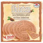 Dr. Quendt Oblaten Schokocreme 150g