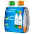 Sodastream PET-Flaschen 0,5l 2er-Pack