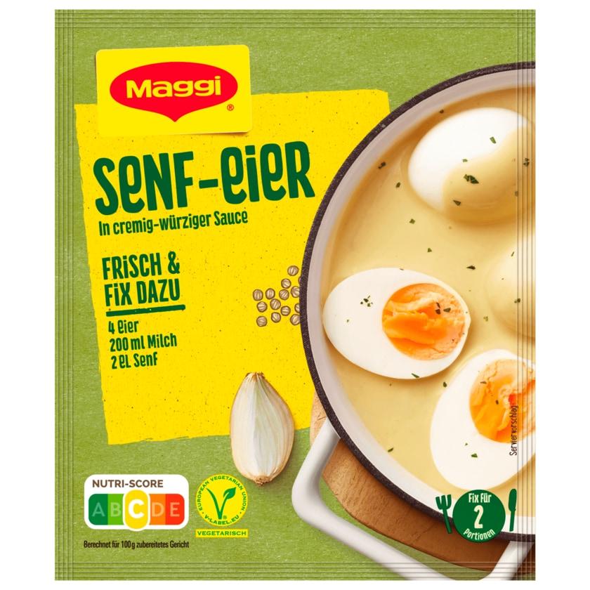 Maggi Fix für Senf-Eier 43g