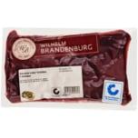 Wilhelm Brandenburg Schweine Leber in Scheiben