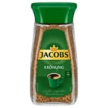 Jacobs löslicher Kaffee Krönung Instant Kaffee 200g