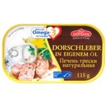 Dovgan Dorschleber MSC 115g