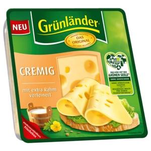 Grünländer Cremig Scheiben 150g