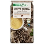 REWE Bio Röstkaffee ganze Bohne 1kg