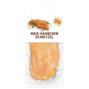 REWE Feine Welt Goldene Hähnchenschnitzel ca. 250g