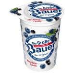 Bauer Fruchtjoghurt Heidelbeere-Cassis 250g