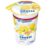 Bauer Frucht-Joghurt Zitrone 250g
