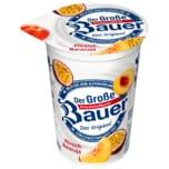 Bauer Fruchtjoghurt Pfirsich-Maracuja 250g
