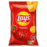 Lay's Classic Paprika Chips 175g