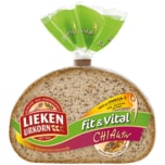 Lieken Urkorn Fit&Vital Chiaktiv-Brot 400g