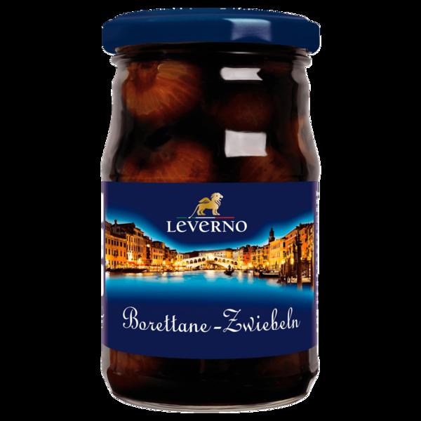 Leverno Borettane-Zwiebeln 300g