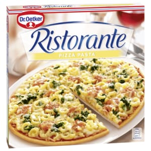 Dr. Oetker Ristorante Pizza Pasta 410g