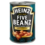 Heinz Five Beanz Gemischte Bohnen 415g