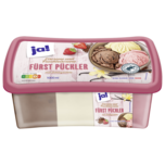 ja! Eiscreme Fürst-Pückler-Art 1000ml