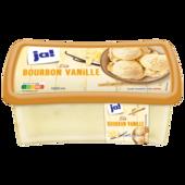 ja! Bourbon-Vanille Eiscreme 1000ml