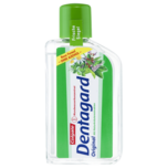 Dentagard Mundwasser Original Ohne Alkohol 75ml