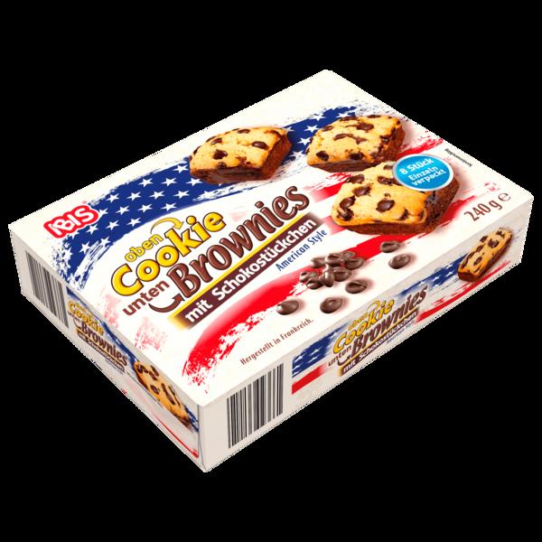 Ibis Cookie Brownies 240g