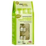Stick & Lembke Bio-Tee Australische Kräuter & Matcha 36g, 18 Beutel