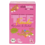 Stick & Lempke Tee Freude Bio Rosmarin & Fenchel 36g, 18 Beutel