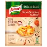 Knorr Natürlich Lecker Nudel-Schinken Auflauf 44g