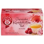 Teekanne Japanisches Kirschblüten-Fest 30g, 20 Beutel