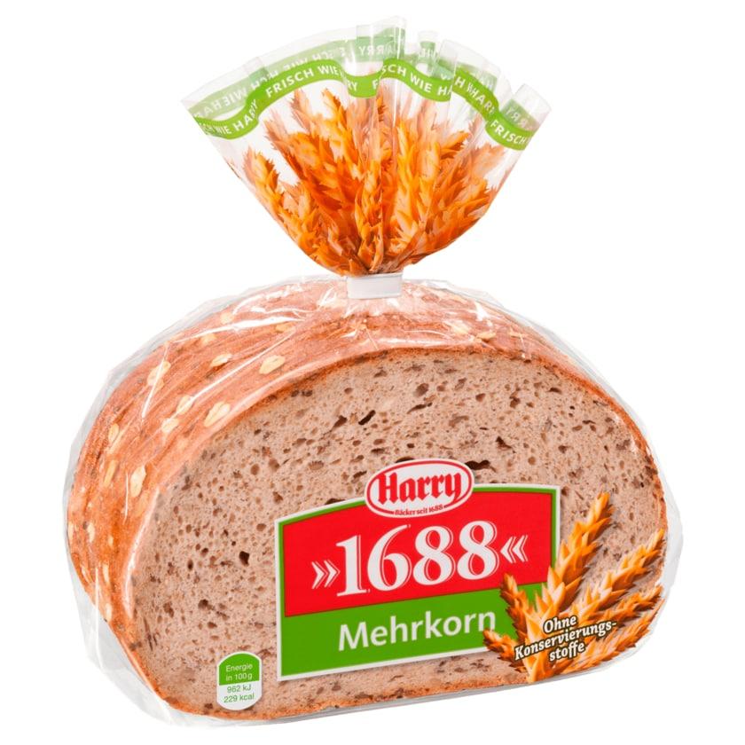 Harry 1688 Mehrkornbrot 500g