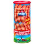 Metten Dicke Sauerländer Bockwurst 900g, 10 Stück