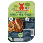 Rügenwalder Mühle Vegetarische Mühlen Frikadellen 180g