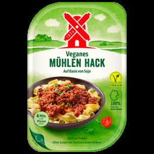 Rügenwalder Mühle Veganes Mühlen Hack 180g