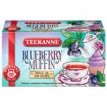 Teekanne Blueberry Muffin 40,5g, 18 Beutel