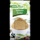 REWE Bio Vollrohrzucker 500g