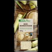 REWE Bio Roh-Rohrzucker 500g