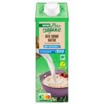 REWE Bio + vegan Reis Drink Natur 1l