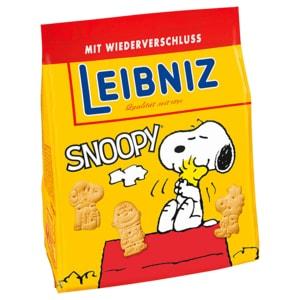 Bahlsen Leibniz Snoopy 125g